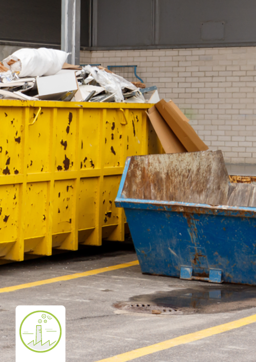 La gestione dei rifiuti nella normativa ADR