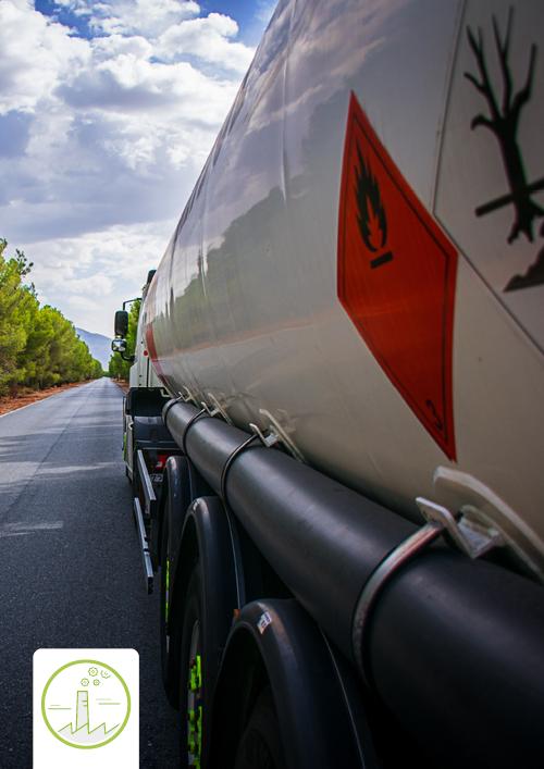 Corso di formazione in materia di sicurezza dei trasporti di merci pericolose (ADR) ai sensi del D.Lgs. 35/2021 e del D.Lgs. 81/2008
