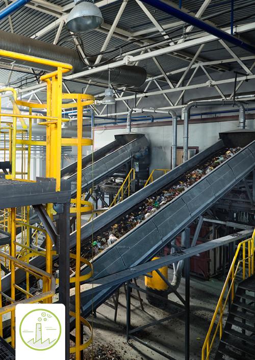 Formazione sulla gestione operativa ed amministrativa dei rifiuti in azienda ed evoluzione della normativa