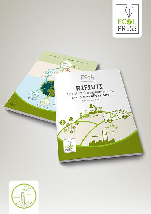 Codici CER e aggiornamenti per la classificazione dei rifiuti - Ottobre 2020