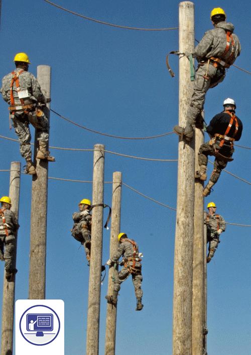 PES-PAV: Svolgimento dei lavori elettrici – Aggiornamento 3 ore