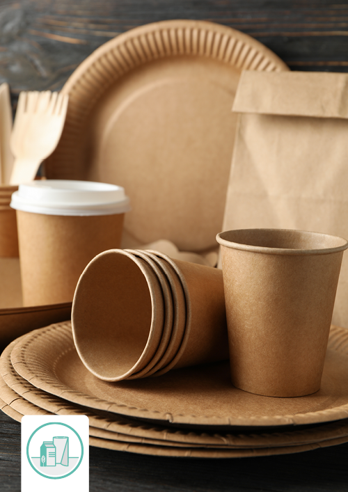 La Dichiarazione di Conformità di Materiali e Oggetti destinati al Contatto con Alimenti (MOCA)
