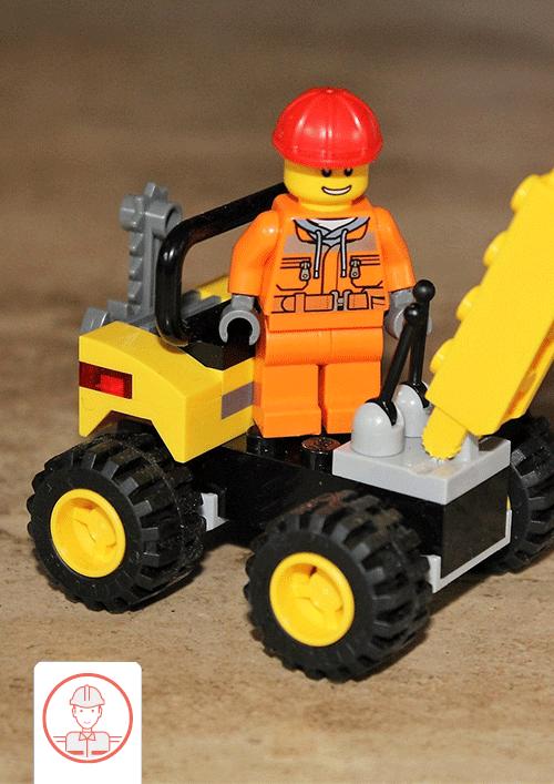 Workshop LEGO® SERIOUS PLAY®: Come migliorare la collaborazione tra gli attori della sicurezza in azienda