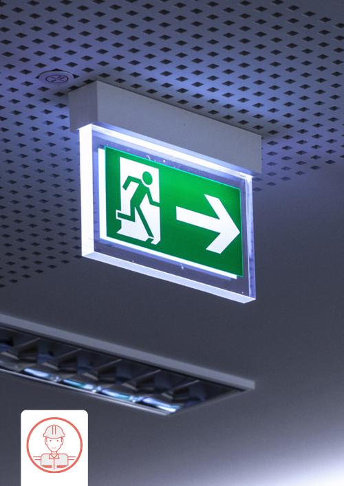 Procedure di Emergenza ed Evacuazione - Aggiornamento RLS, RSPP, ASPP e Datori di Lavoro