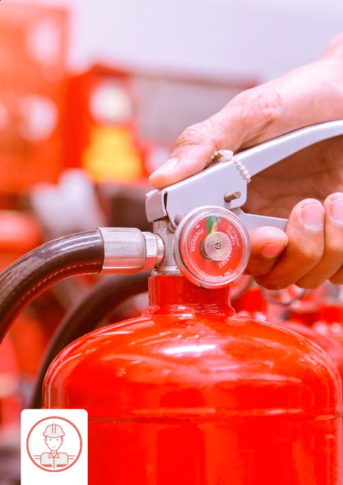 Formazione obbligatoria per addetto alla prevenzione incendi, lotta antincendio e gestione delle emergenze - Attività a rischio basso