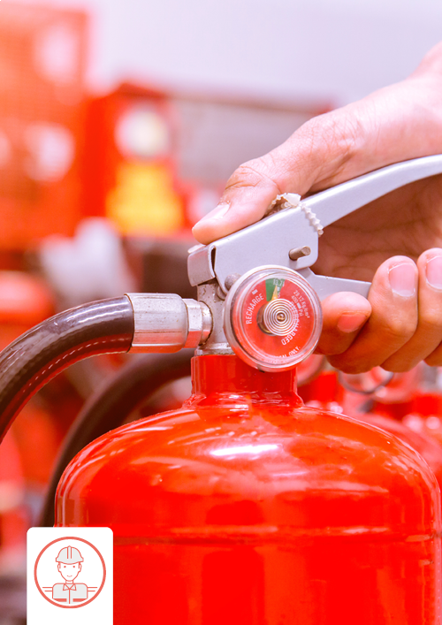 Formazione obbligatoria per addetti alla prevenzione incendi, lotta antincendio e gestione delle emergenze - attività a rischio basso