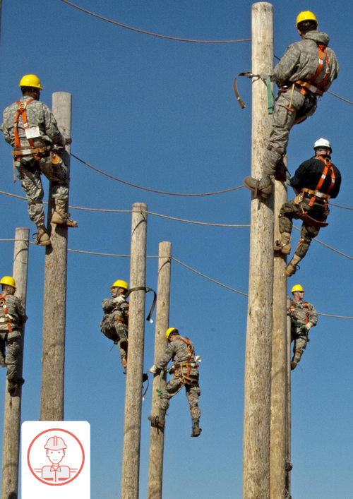 Aggiornamento per Tecnici Addetti ai Lavori Elettrici Fuori Tensione, in Prossimità in BTE e cenni su Lavori Elettrici Fuori Tensione, in Prossimità in AT