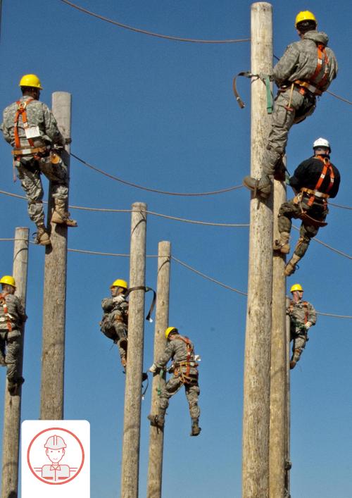 Aggiornamento per tecnici addetti ai lavori elettrici fuori tensione, in prossimità in BTE cenni su lavori elettrici fuori tensione / in prossimità in AT