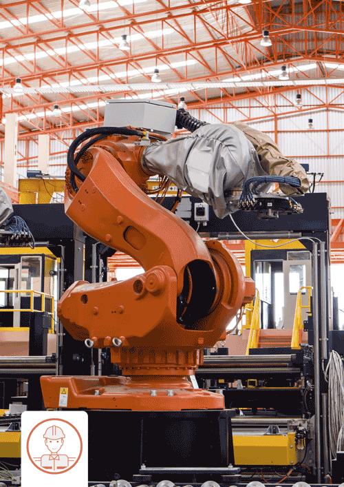 Gestione Operativa Sicurezza Macchine IV: I Rischi legati alle Macchine