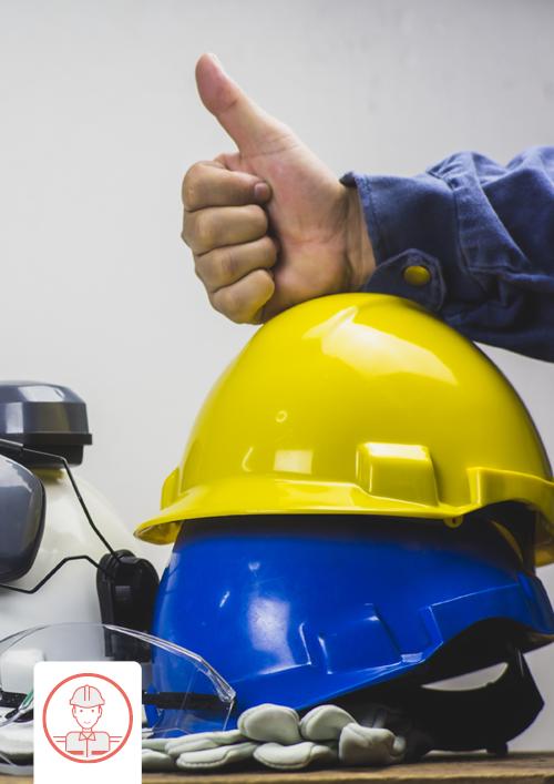 Formazione specifica sulla salute e sicurezza per lavoratori di aziende a rischio alto