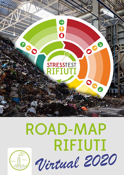 Webinar, 18 nov. 2020 Virtual Road-map Rifiuti 2020